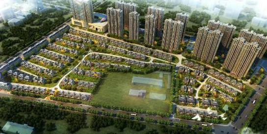 胥口苏地2009—B—4B地块(居住)三期防水工程案例